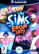 The Sims Erop Uit voor Nintendo GameCube