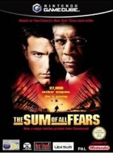 The Sum of All Fears voor Nintendo GameCube