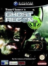 Tom Clancy's Ghost Recon Losse Disc voor Nintendo GameCube