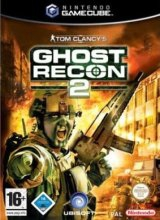 Tom Clancy's Ghost Recon 2 voor Nintendo GameCube