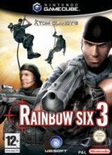 Tom Clancys Rainbow Six 3 voor Nintendo GameCube