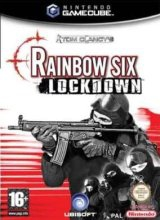 Tom Clancys Rainbow Six Lockdown voor Nintendo GameCube