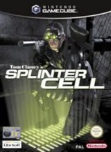 Tom Clancy's Splinter Cell Losse Disc voor Nintendo GameCube