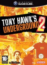 Tony Hawk Underground 2 Losse Disc voor Nintendo GameCube