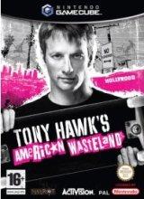 Tony Hawks American Wasteland voor Nintendo GameCube