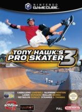 Tony Hawks Pro Skater 3 Zonder Handleiding voor Nintendo GameCube