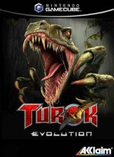Turok Evolution voor Nintendo GameCube