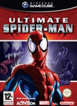 Ultimate Spider Man voor Nintendo GameCube
