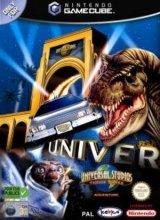 Universal Studios Theme Parks voor Nintendo GameCube