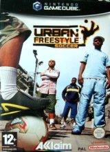 Urban Freestyle Soccer voor Nintendo GameCube