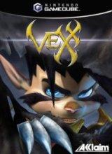 Vexx voor Nintendo GameCube