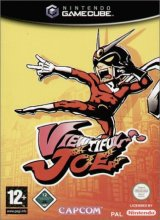Boxshot Viewtiful Joe