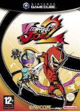 Viewtiful Joe 2 voor Nintendo GameCube