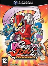 Viewtiful Joe Red Hot Rumble voor Nintendo GameCube