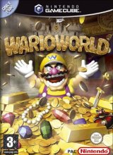 Wario World Losse Disc voor Nintendo GameCube