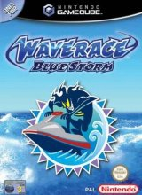 Wave Race Blue Storm Losse Disc voor Nintendo GameCube