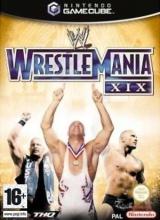 WrestleMania XIX voor Nintendo GameCube