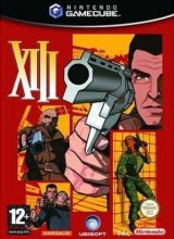 XIII Losse Disc voor Nintendo GameCube