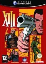 XIII voor Nintendo GameCube