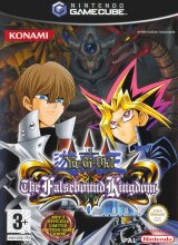 Yu-Gi-Oh! The Falsebound Kingdom voor Nintendo Wii