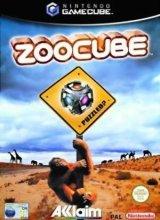 ZooCube voor Nintendo GameCube