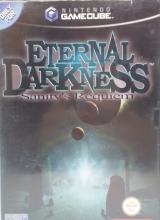 Eternal Darkness: Sanity's Requiem voor Nintendo GameCube