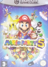 Mario Party 5 Players Choice voor Nintendo GameCube