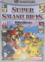 Super Smash Bros. Melee Players Choice voor Nintendo GameCube