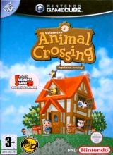 Boxshot Animal Crossing