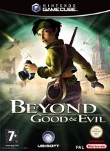 Boxshot Beyond Good and Evil