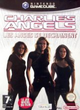 Boxshot Charlies Angels