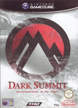 Boxshot Dark Summit