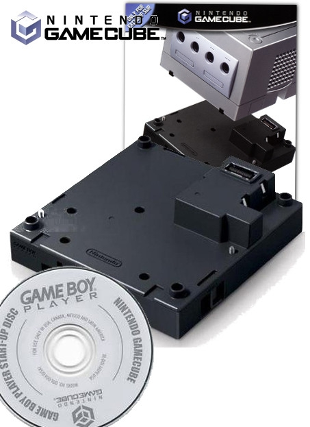 Boxshot Game Boy Player