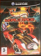 Boxshot Hot Wheels World Race