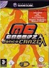 Boxshot MC Groovz Dance Craze