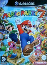Boxshot Mario Party 7