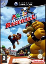 Boxshot Mario Superstar Baseball