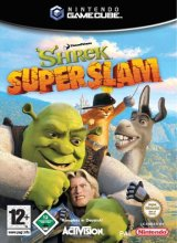 Boxshot Shrek Super Slam