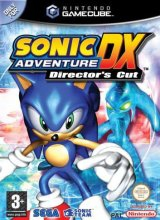 Boxshot Sonic Adventure DX Directors Cut