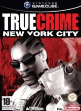 Boxshot True Crime New York City