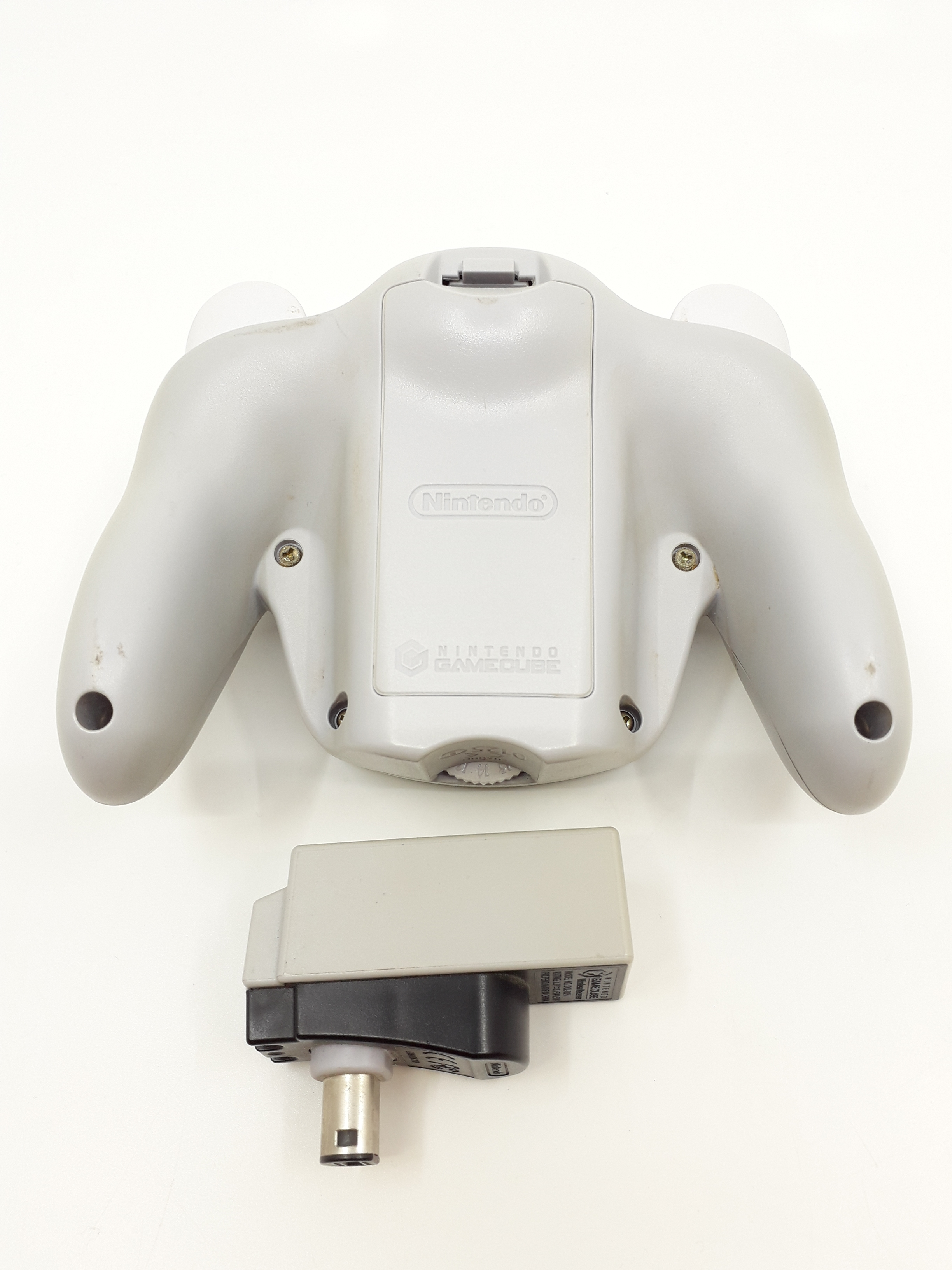 Foto van GameCube Controller Wireless Wavebird