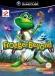 Box Frogger Beyond
