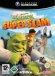 Box Shrek Super Slam