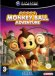 Box Super Monkey Ball Adventure