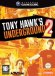 Box Tony Hawk Underground 2