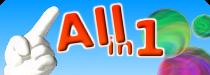 Logo GC-games en accessoires lijsten.