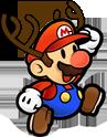 Kerst MarioCube