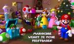 Afbeelding voor MarioCube wenst je hele prettige feestdagen toe!