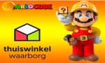 Afbeelding voor MarioCube heeft nu ook een Thuiswinkel Waarborg gekregen!