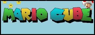 Logo MarioCube